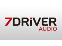 7 DRIVER AUDIO