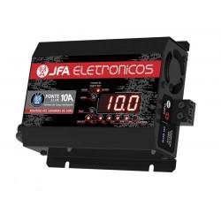 FONTE AUTOMOTIVA JFA - 10A SLIM