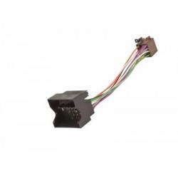 CONECTOR P/ PEUGEOT/ CITROEN (35/D1)