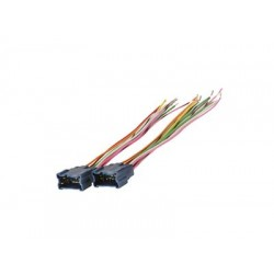 CONECTOR P/ CD  RENAULT (35/D4)