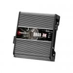 Módulo Taramps Bass 3k 1 ohm 3000w Amplificador Automotivo