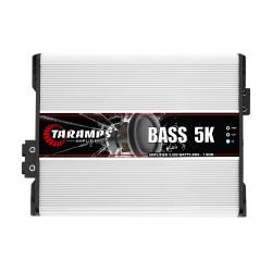 Módulo Amplificador Classe D (1 Canal 5.000 Watts RMS) Bass 5K 1 ohms
