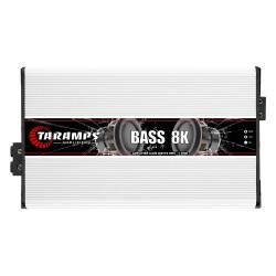 Módulo Amplificador Classe D 8K (1 Canal 8.000 Watts RMS) 1ohms