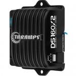 Módulo Taramps Ds 160x2 160w 2 Canais Amplificador Automotivo