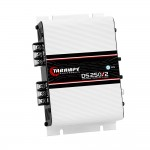 Módulo Taramps Ds 250x2 2 Ohms 250w Amplificador Automotivo