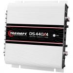 Módulo Taramps Ds 440x4 440 w 2 Ohms Amplificador Automotivo