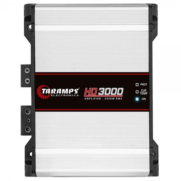 Módulo Taramps Hd 3000 3000w Amplificador Automotivo 4ohms