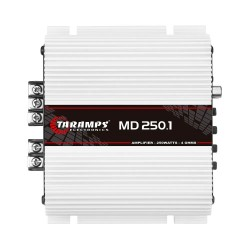 Modulo Amplificador Taramps Md 250.1 250W RMS 2 ohms