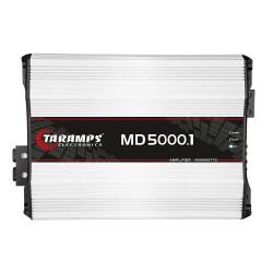 Módulo Taramps Md 5000.1 5000w Amplificador Automotivo 2 ohms