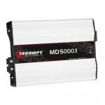 Módulo Taramps Md 5000.1 5000w Amplificador Automotivo 1 ohms