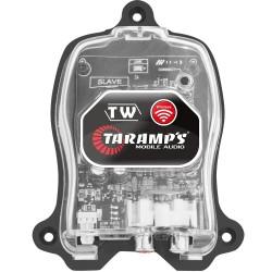 Transmissor Receptor Sinal Wireless Taramps Tw Slave